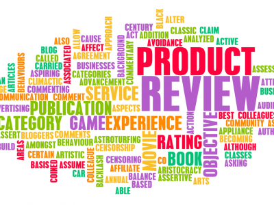 How do customer reviews help your business?
