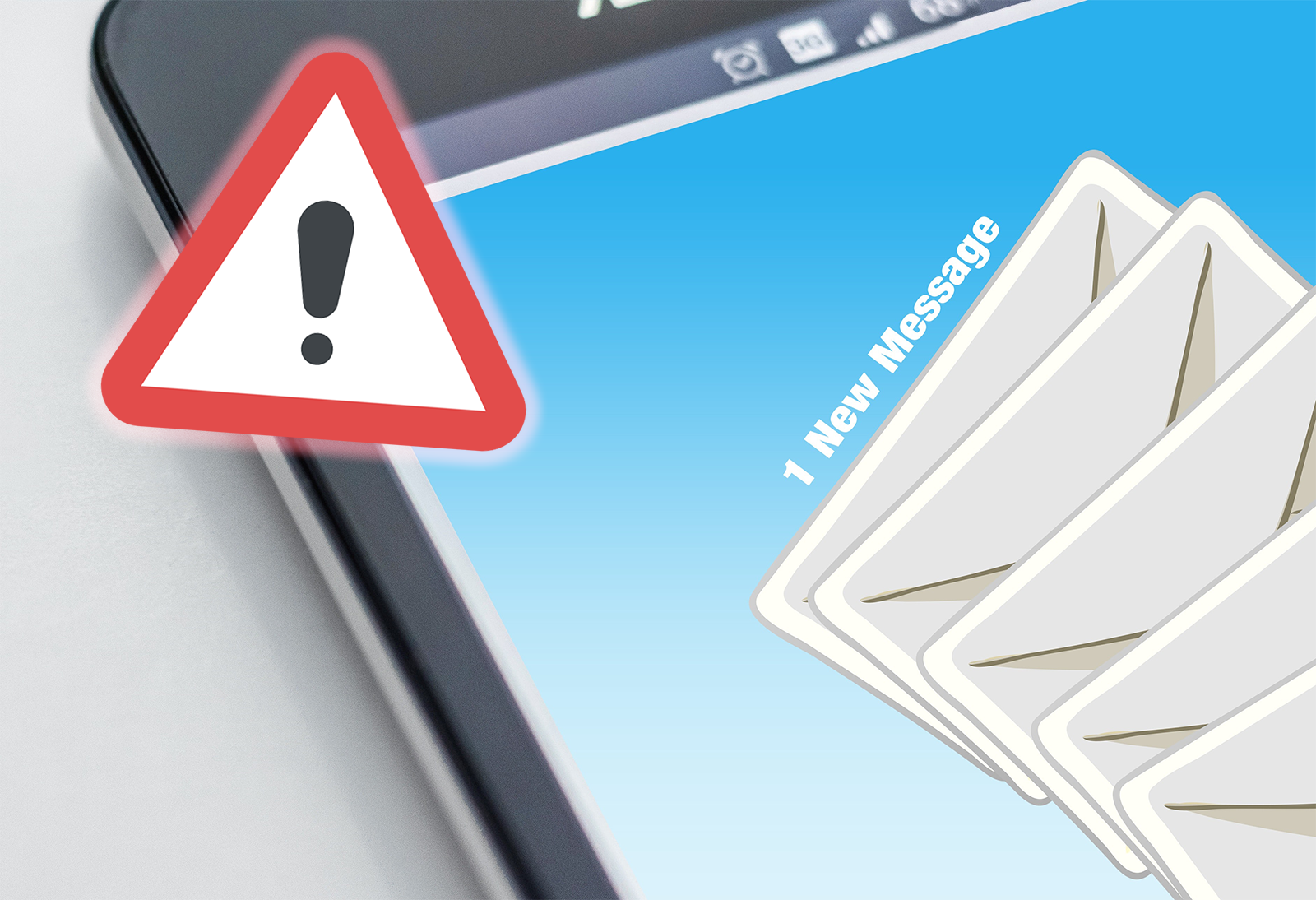 how to avoid scam emails